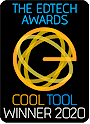 BIPTrack is a 2020 EDTECH Cool Tool Award Winner!
